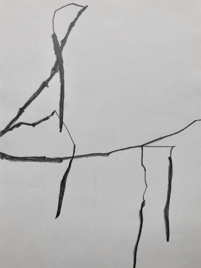 201 Linien in der Natur